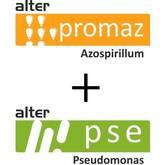 Alter Promaz + Alter PSE (Inoculante)
