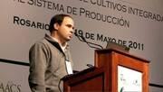 Manejo de Nitrogeno y Fósforo: Manuel Bermudez en Fertilidad 2011