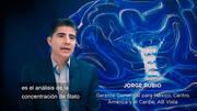 Jorge Rubio: Programa de Matriz Máxima