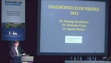 Resultados de diagnósticos de Gestación en Vacunos - Durazno Bordaberry
