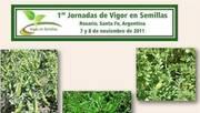 Técnicas de Vigor en Leguminosas: Roque Craviotto en las Jornadas de Vigor en Semillas