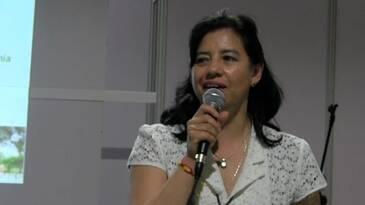 Diagnóstico específico de Salmonella: Martha Pulido Landinez