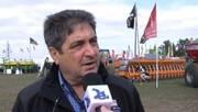 Agricultura de precision 2011: Ing. Mario Bragachini