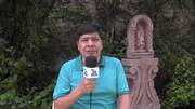 Investigación sobre Colina, Germán Mendoza (UAM)