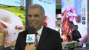Cambios de coloración en los hígados de gallinas, M.V. Manuel Contreras