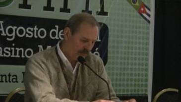 Enfermedades en Rodeos Bovinos de Cria. Ernesto Spath en JIAGPH2011
