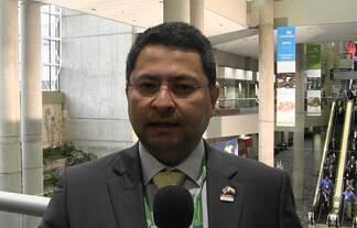 Edgar Oviedo: Niveles de aminoácidos en Reproductoras