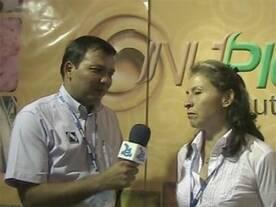 Preiniciadores para lechones: uso de Nupig. MV. Claudia Rojas