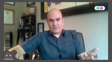 Mycoplasma en cerdos: Dr. Eduardo Fano