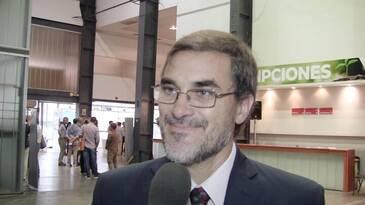 Receta para la fertilización perfecta: Martín Diaz Zorita