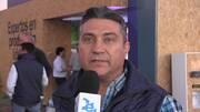 Sitio 2: Nutrición y alimentación en la recría, M.V. Guillermo Cáceres