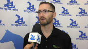 Extrusión y desactivación de Soja: Adam Sackett