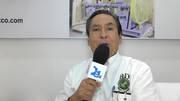 Extrusión y molienda de Soja Orgánica: Ralph Romero