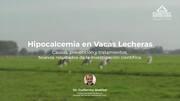 Hipocalcemia en Vacas Lecheras, Guillermo Mattioli