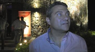 Sitio 1: Nuevo Programa Nutricional de Provimi, Guillermo Cáceres