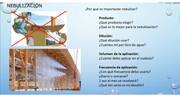 Importancia de la nebulización en granjas avícolas