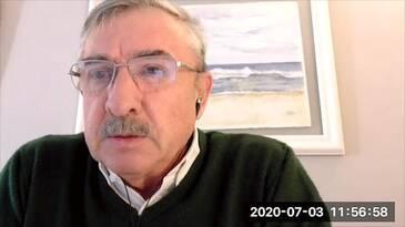 Calidad de materia prima en ponedoras, Carlos de los Santos
