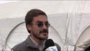 Semillas Listas para Sembrar de trigo y soja: Martín Diaz Zorita (Nitragin)