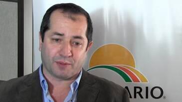 Soja: El valor de la genetica, Obdulio San Martín (Don Mario)