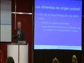 Residuos químicos en alimentos: Carlos Francia (Brouwer)