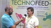 TechnoFeed México y Nutritec en el 5° Foro México sobre alimento para mascota. Jorge Castañeda