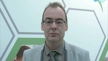 Peter Coutteau (Nutriad) acerca los desafios de la industria acuicola
