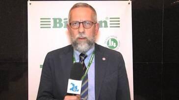 Estrategias de vacunación en cerdos, Entrevista Prof. Paolo Martelli
