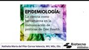 Epidemiología: Enfoque One Health en tratar enfermedades zoonóticas