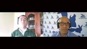 Producción libre de antibióticos en avicultura, Eduardo Vicuña