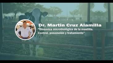 Dinámica microbiológica de la mastitis