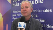 Nutrición de lechones: Uso racional de antimicrobianos, Leandro Hackenhaar
