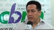 Diarrea Epidemica Porcina: Hector Martinez en CLANA 2014