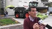 Biogás: Energía a partir de maiz