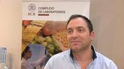 Complejo de Laboratorios para la Agroindustria: Alejandro Rimini