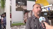 Microambientes y nutrición en Maternidad: Claudio Faúndez