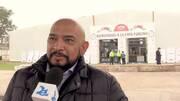Manejo de hembras primerizas: Oscar Huerta