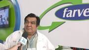 Beneficio de Cerdos transgénicos: Manuel Albetis Apolaya