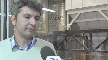Rodolfo Gonsolin - Alimento para Cabañas Bovinas CONECAR