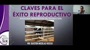 Medicina preventiva en transición, MV Gastón Rosso
