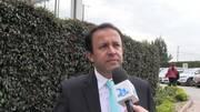 Importancia de la funcionalidad gastrointestinal: Dr. Carlos Lozano