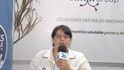 Eficiencia digestiva e inmunidad en aves: Frédérick Bussy, Olmix