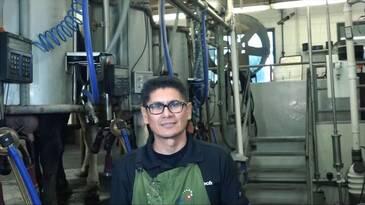 Rutina de ordeño: Procedimientos básicos claves para producir leche de calidad