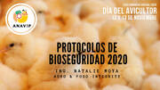 Bioseguridad, protocolos en tiempos de COVID