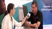 Tratamiento de colibacilosis: Dr. Jaime Gallardo