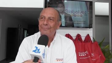 Soluciones en salud intestinal. Orlando Cetraro (Globalvet)