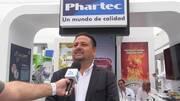 Participación comercial de Vetanco en Perú, Igor Peláez