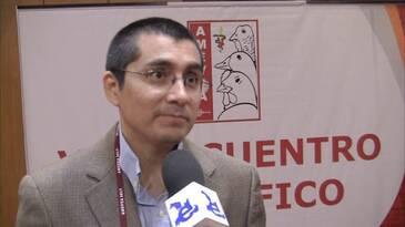 Conversión Alimenticia del pollo: Visión del Nutricionista: Dr. Sandro Cerrate