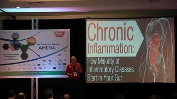 Inflamación intestinal en aves: Dr. Guillermo Téllez Isaías