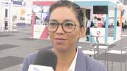 Fuente de fósforo para nutrición animal en México, Vanessa Segoviano