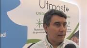 Conversión alimenticia en producción porcina, Javier Chica